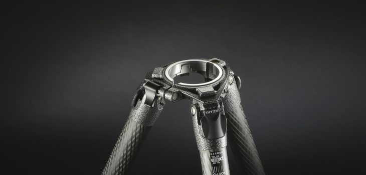 Das Gitzo GT5543LS gehört zu den besten Stativen auf dem Markt.